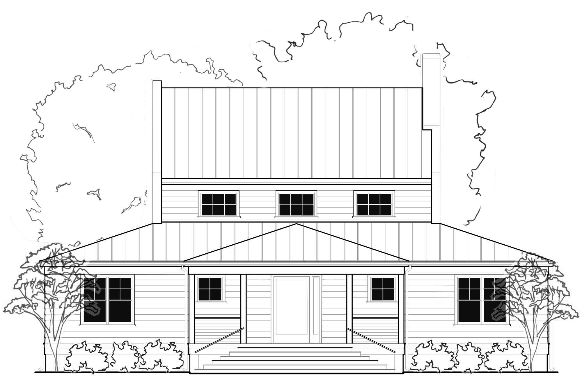New Residence | Bay Ridge, Annapolis