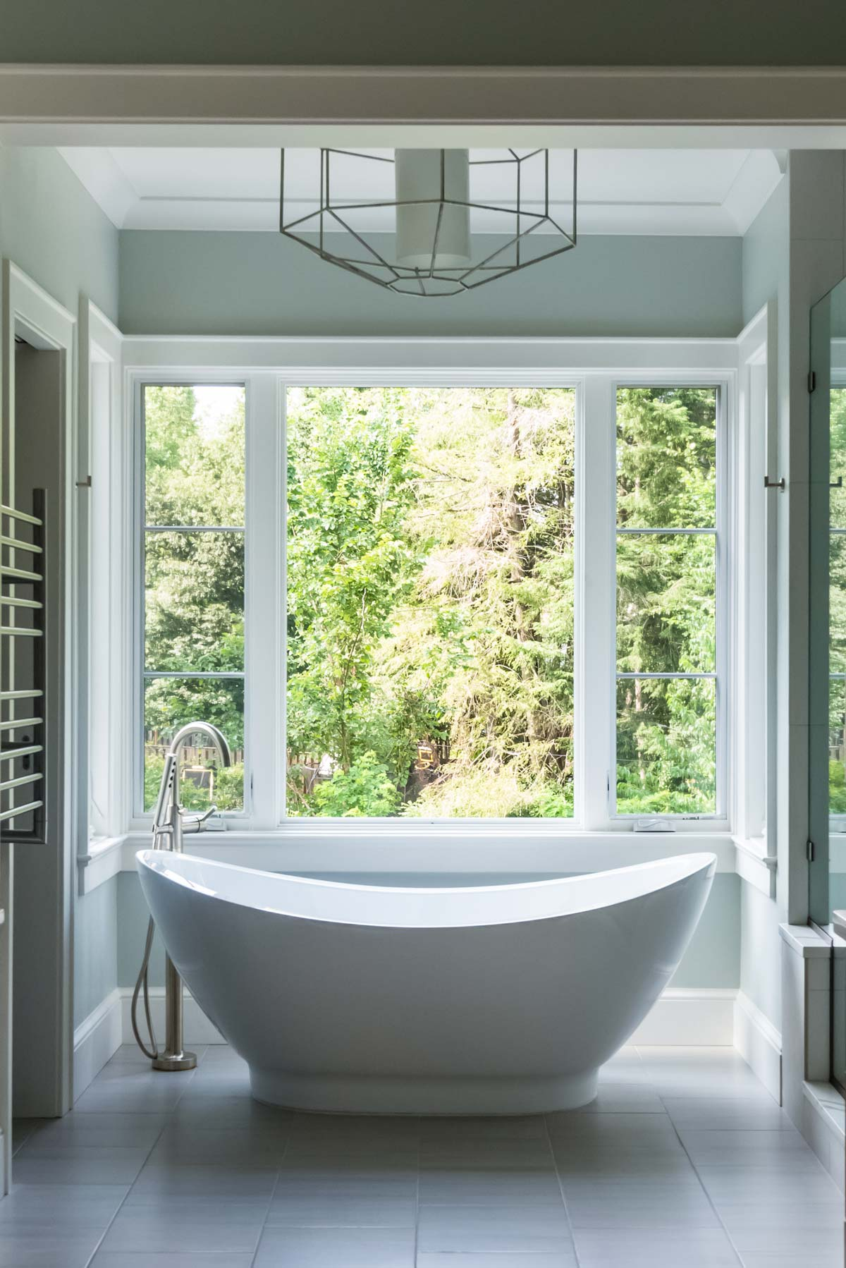 Addition and Renovation  | Chevy Chase, DC